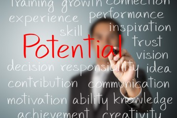 Talente für Potentiale