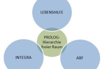 hierarchiefreier Raum